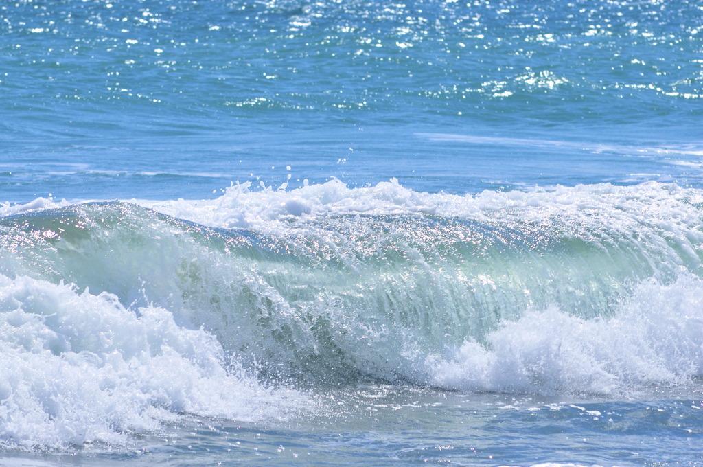 Twinkle wave