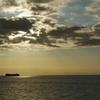 海、きらめいてる。⑤・・・夕景。ロマンチック。