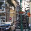 マカオの街角