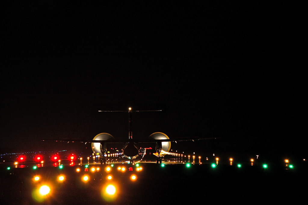 Night☆Flight