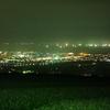 駿河湾漁火