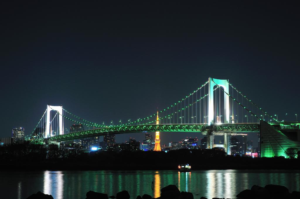 The Rainbow Bridge