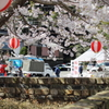HASAMIへ行こう!―桜陶祭―