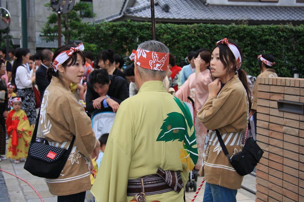 長崎くんち百景 8
