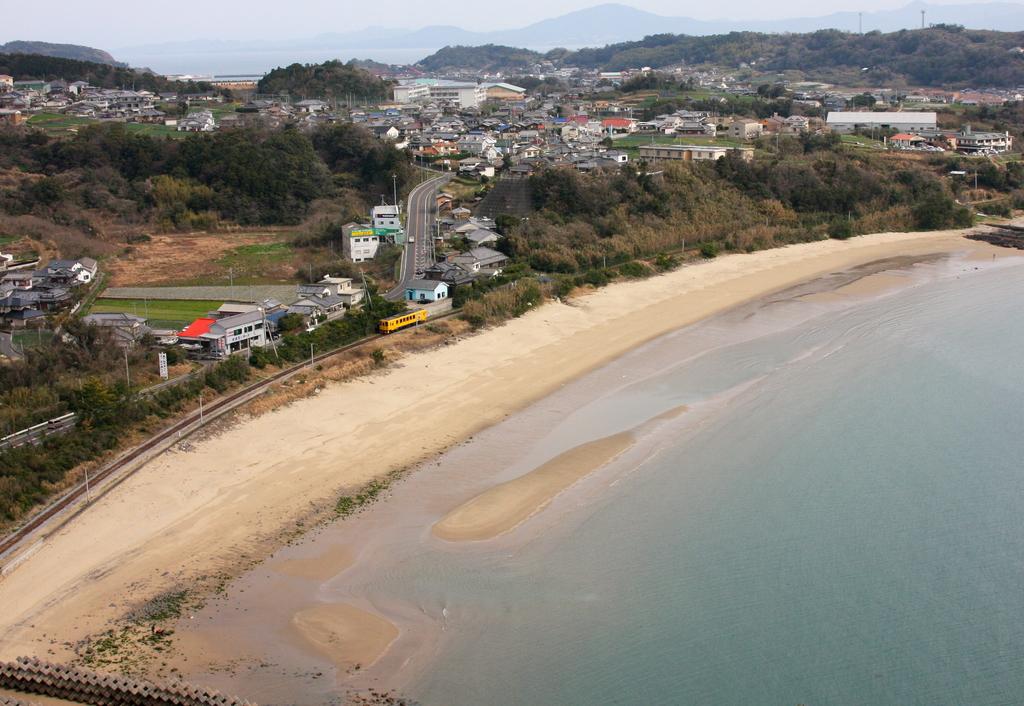 在りし日の島鉄(南線)3