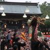 長崎くんち百景 20