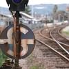 在りし日の島原鉄道(南線)1 加津佐駅