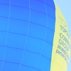 Balloon Fiesta へ行こう!-light blue-