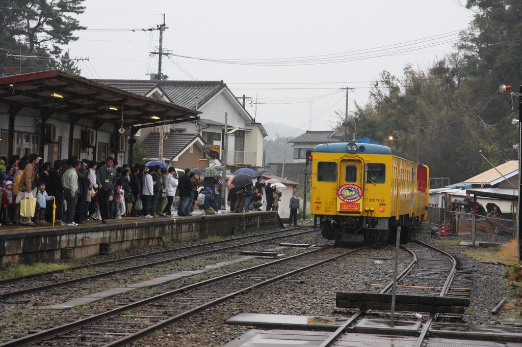 在りし日の島鉄(南線)8