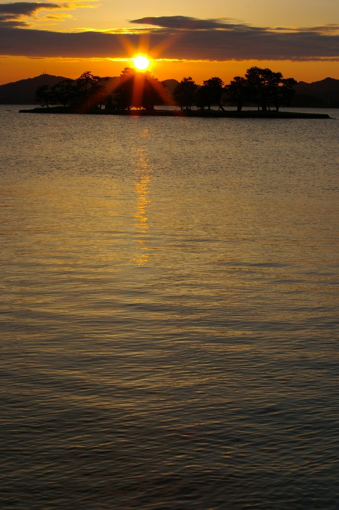 Lake.Shinji-co