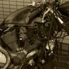 バイクの心臓