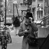 LADY in N.Y.