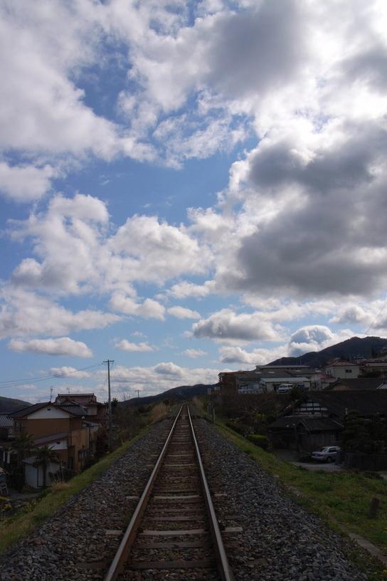 線路&SKY