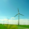 Wind, Electricity, and Green