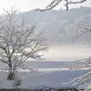 但馬國  冬景色 ①