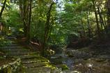 水の道、石の道