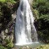 銚子滝~透明度抜群