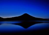 MAMIYA RZ67 PROFESSIONAL IIで撮影した(blue)の写真(画像)