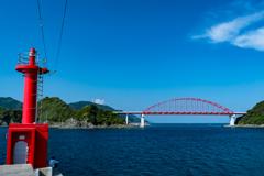 大きな橋がある街~長崎8