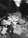 BW – 岩石