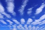 しずくblue 雲に乗ってどこまでも~^^