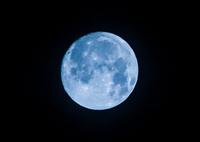 NIKON COOLPIX P520で撮影した(中秋の名月)の写真(画像)