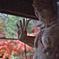 平林寺の仁王像