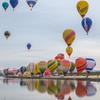 SAGA Balloon Fiesta Ⅱ
