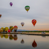 SAGA Balloon Fiesta