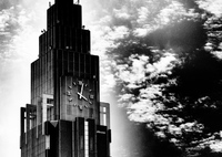 OLYMPUS E-P5で撮影した(DARK TOWER 4)の写真(画像)