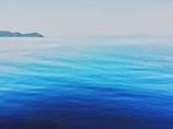 空と海のgradation