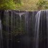 初秋の鍋ヶ滝 2