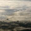 内牧の雲海