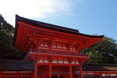 早春の下鴨神社 その5
