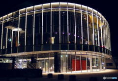 北國新聞赤羽ホール