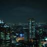 NIKON NIKON D700で撮影した(都庁からの眺め)の写真(画像)