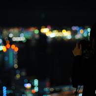 NIKON NIKON D700で撮影した(撮るひと)の写真(画像)