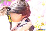 Nikonカメラ女子