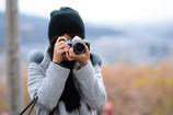 Nikon F2で撮る女