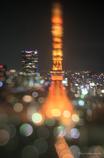 Bokeh ~東京タワー~