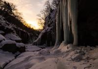 RICOH IMAGING PENTAX K-1で撮影した(氷の殿堂 #3)の写真(画像)