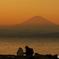 富士憧憬29(江の島 稚児が淵)