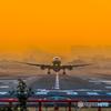 Second Departure