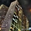 NIGHT BUILDING 2