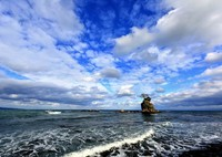 CANON Canon EOS 5D Mark IIIで撮影した(雲流れる #2)の写真(画像)