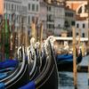 Gondole, Venezia, IT