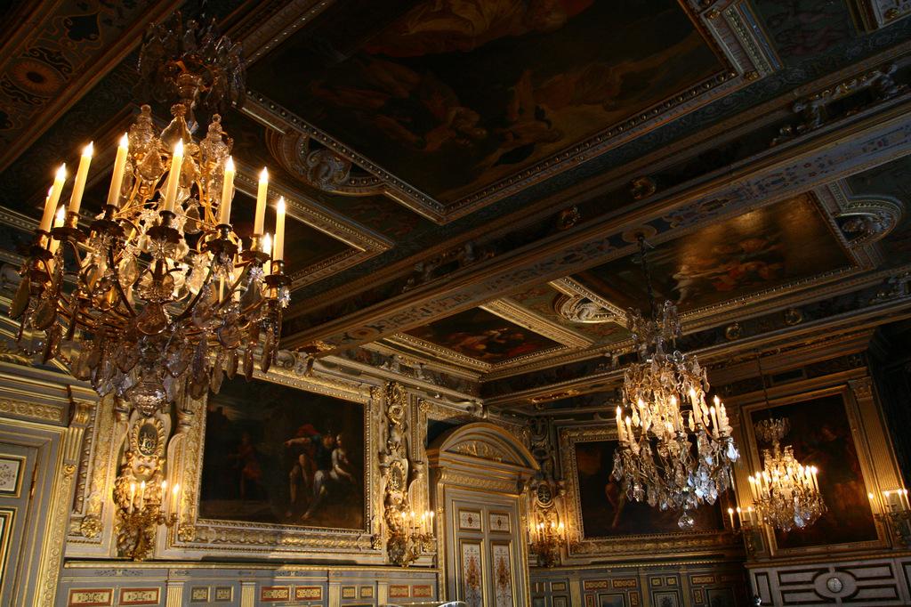 Château de Fontainebleau, FR