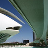 バレンシア芸術科学都市 2