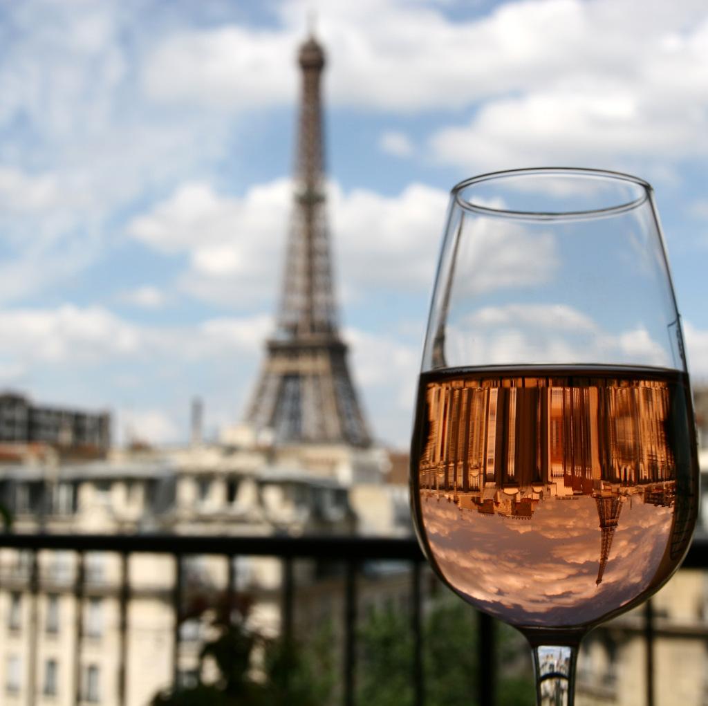 La Tour Eiffel, Paris, FR