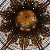 Galaries Lafayette, Paris, FR